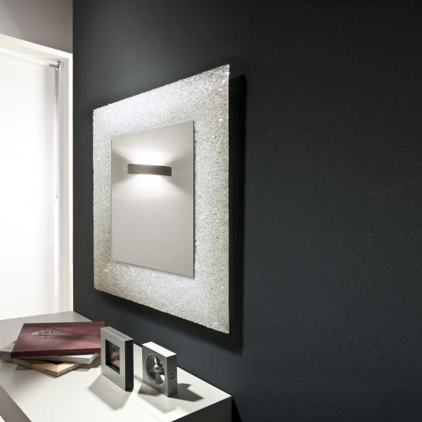 Specchio ice archives consolle tavoli riflessi for Specchio soggiorno