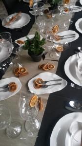 tavolo consolle p300