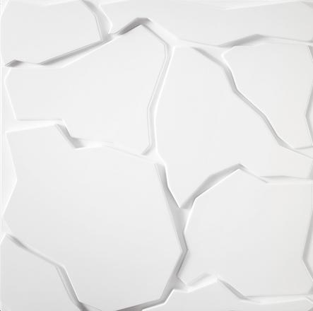 frammenti texture riflessi