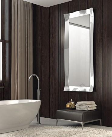 specchio viva riflessi quadrato o rettangolare