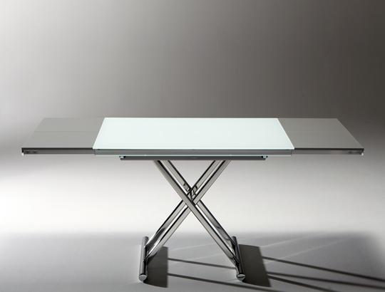 Tavoli consolle riflessi archives consolle tavoli riflessi - Altezza tavolo da pranzo ...