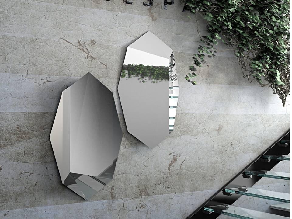 specchio prisma riflessi