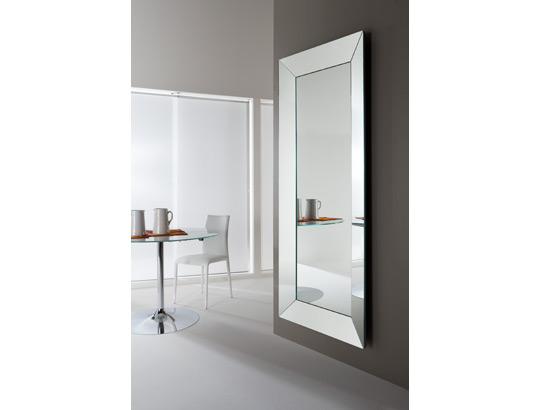 specchio modello Trapezio
