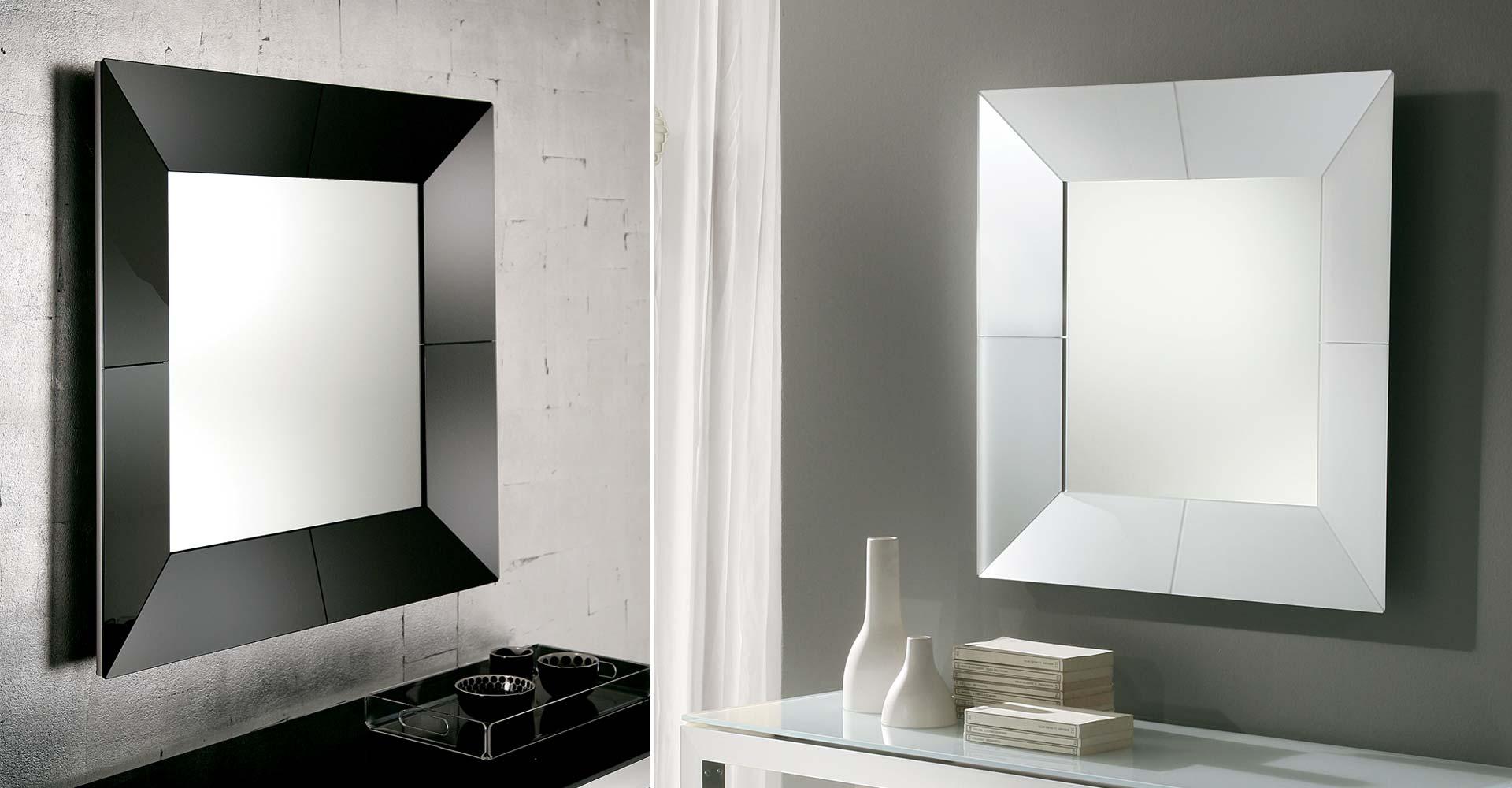 specchio gigante archivi consolle tavoli riflessi