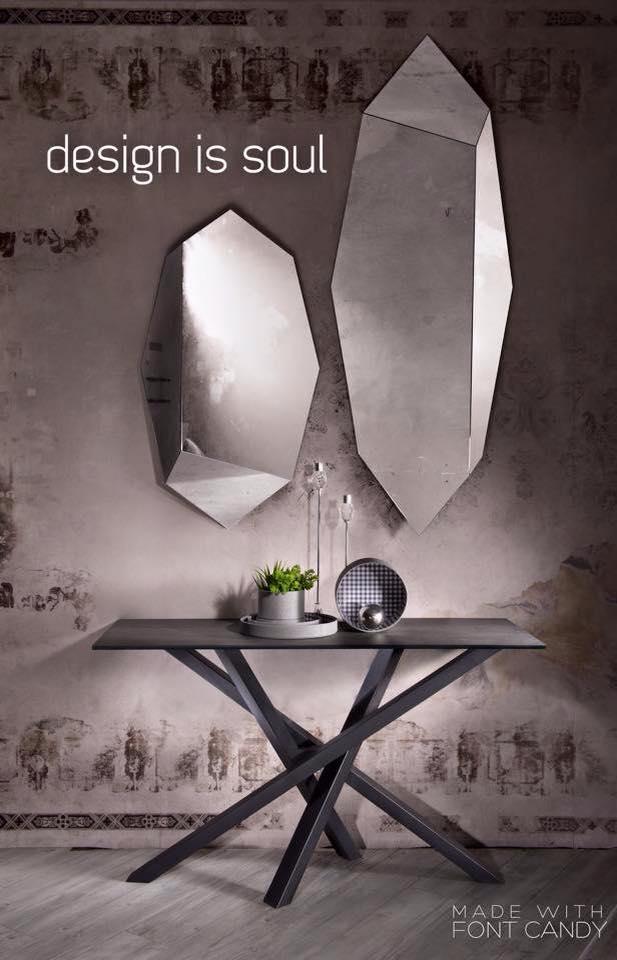 consolle shangai con piano in ceramica