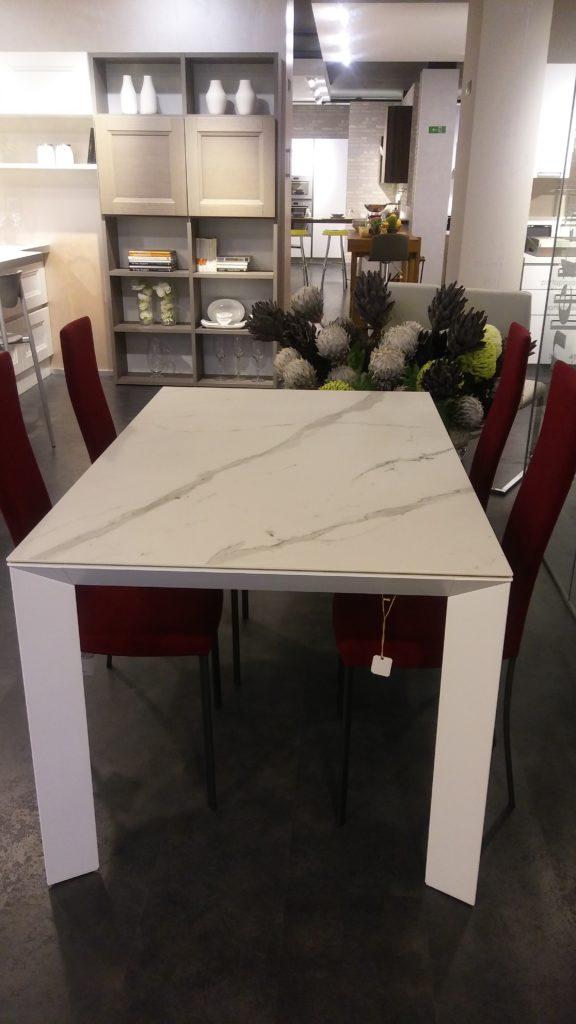 tavolo ceramica
