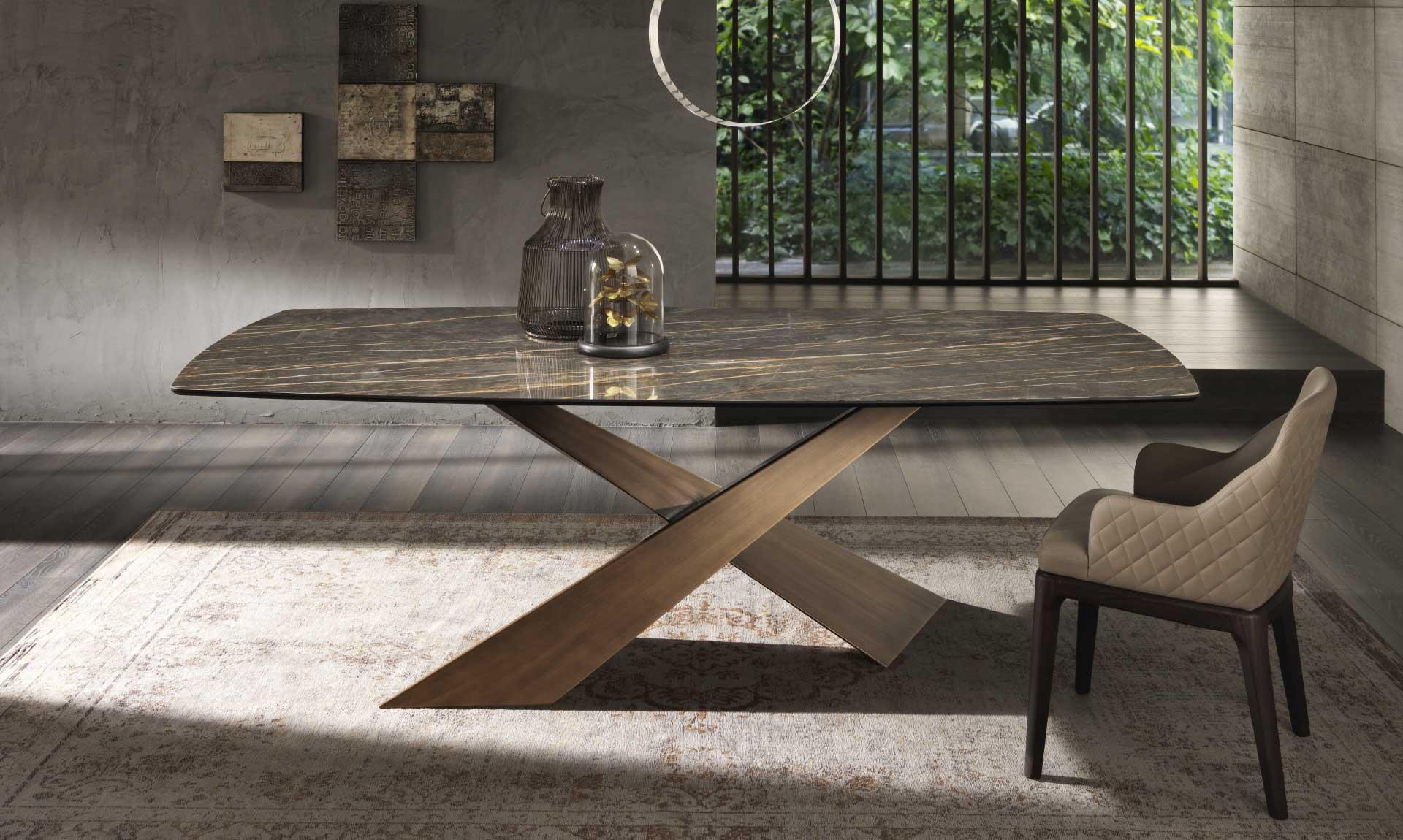 Tavolo fissi riflessi archivi consolle tavoli riflessi for Riflessi tavoli e sedie