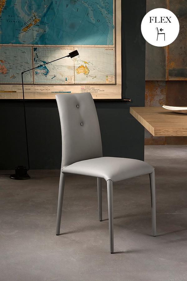 Le sedie Flex di RIflessi